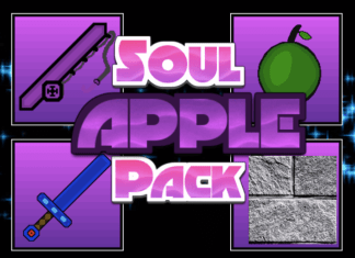 soul apple resource pack