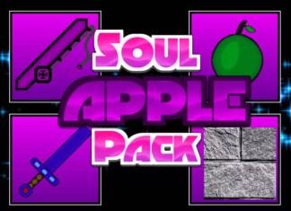 soul apple resource pack