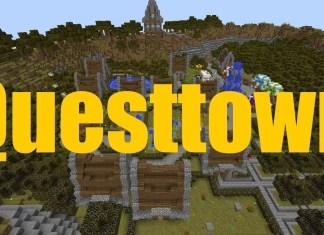 questtown map