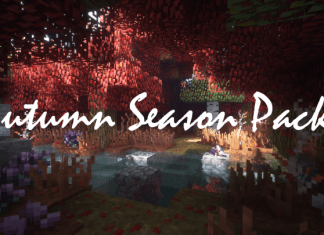 autumn season resource pack