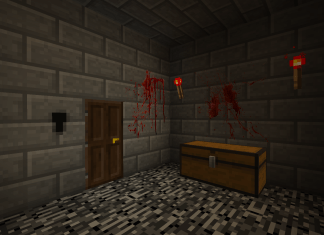 Horror Maps MinecraftSix - Horror maps fur minecraft