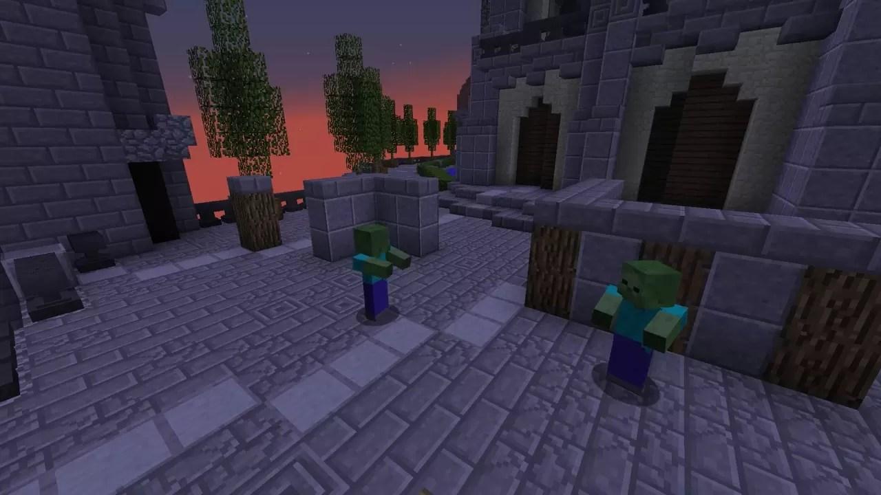 Dynamic Stealth Mod for Minecraft 1 12 2 | MinecraftSix