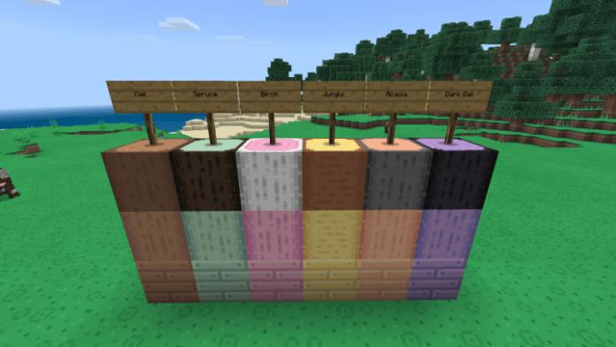 HoneyCraft Resource Pack for Minecraft 1 11 2 | MinecraftSix