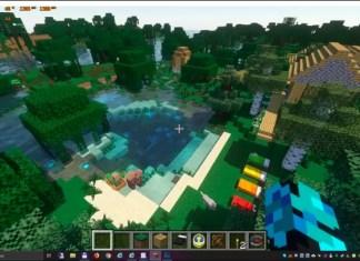 Custom npc mod 1 7 10 | CustomNPC mod for Minecraft 1 7 10