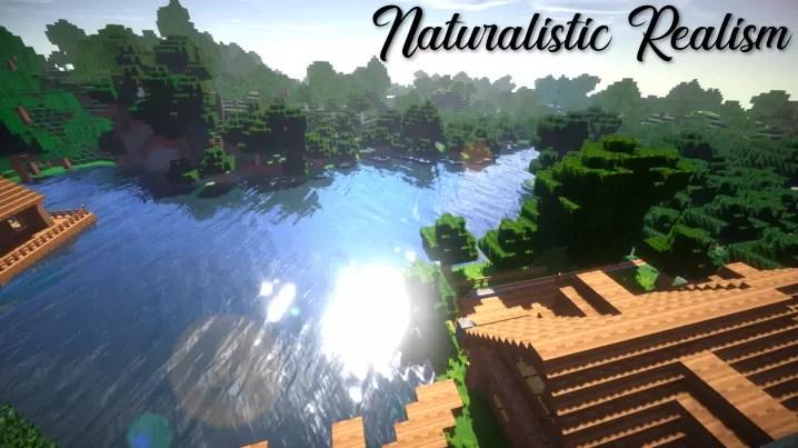 Naturalistic Realism Resource Pack For Minecraft 1 14 4 Minecraftsix