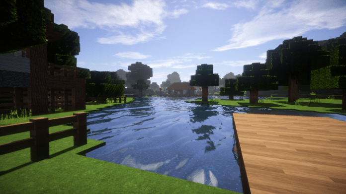 Naturalistic Realism Resource Pack for Minecraft 1.14.4 4