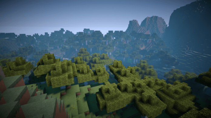 Naturalistic Realism Resource Pack for Minecraft 1.14.4 7