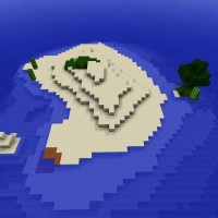 Survival Island, Minecraft World Download