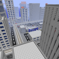 Mirror's Edge Minecraft Map Download