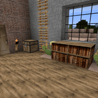 Synthetic Reality Super HD Photorealistic Minecraft Texture Pack (16x, 32x, 64x, 128x, 256x)