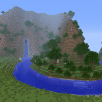 Kingdom of Nefrimact, Minecraft Survival Map Download