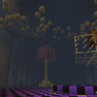 Wonderland, A Minecraft Adventure Map Download