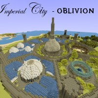 Minecraft Elder Scrolls Map Collections | Download Minecraft Maps For Morrowind, Oblivion and Skyrim!