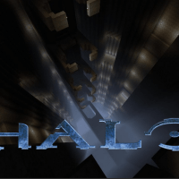 Minecraft Halo Map Download