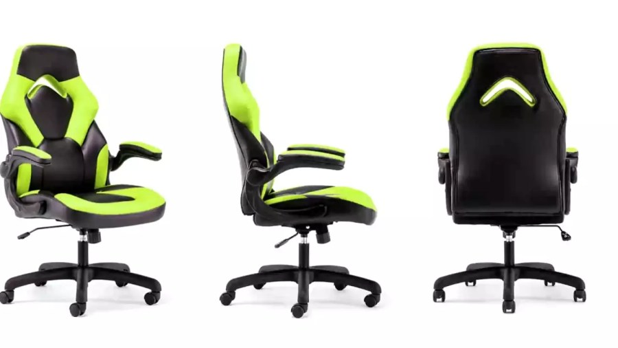 OFM ESSENTIALS COLLECTION GAMING CHAIR