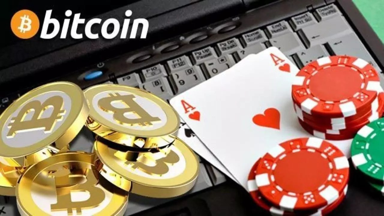 bitcoin casino deals