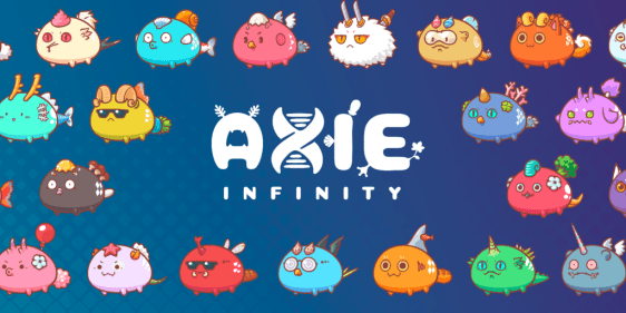 axie infinity polyient games