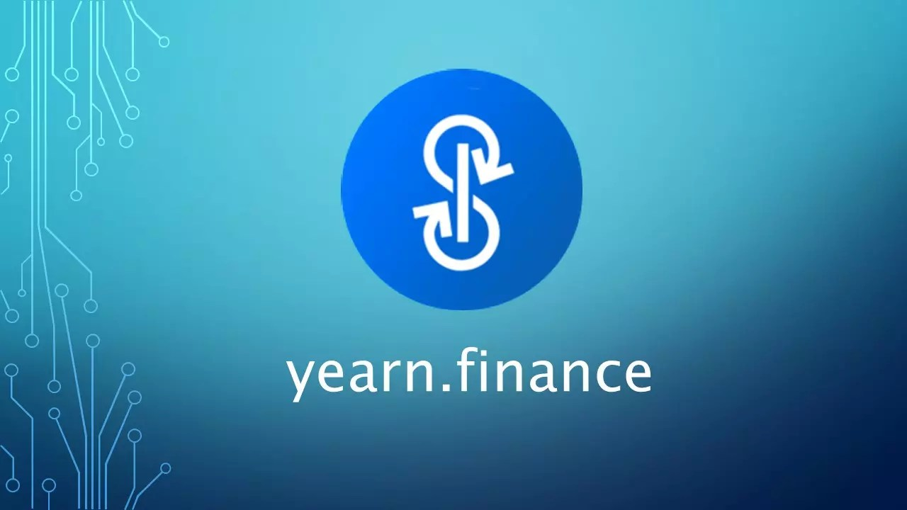 Yearn Finance Yield Aggregator
