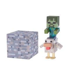 Minecraft Chicken Jockey