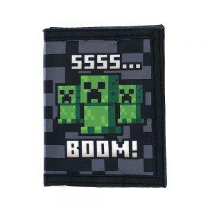 Minecraft Creeper Ssss BOOM Pung - Minegadgets