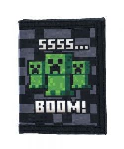 Minecraft Creeper Ssss BOOM Pung - Minegadgets