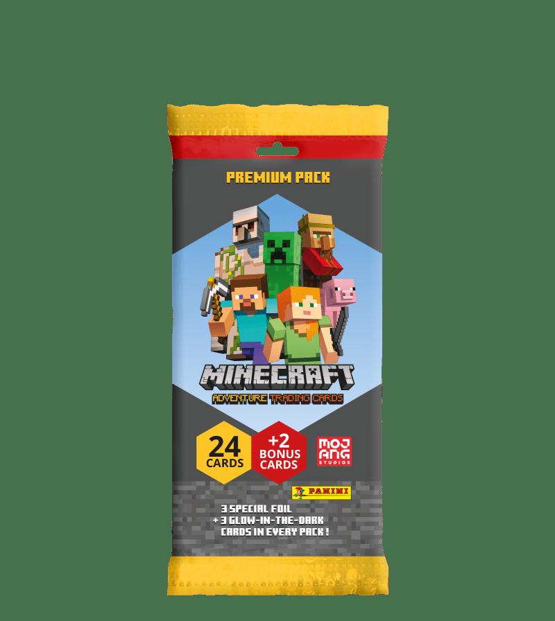 Minecraft Fat Pack