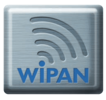 WiPAN-system