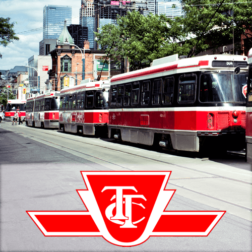 Toronto-Transit-Commission