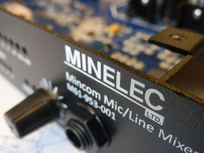 Who Is Minelec?