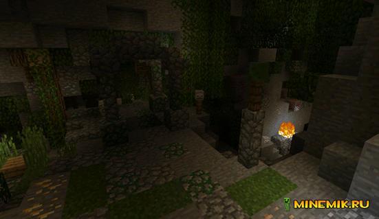 Hide'N'Seek Caves