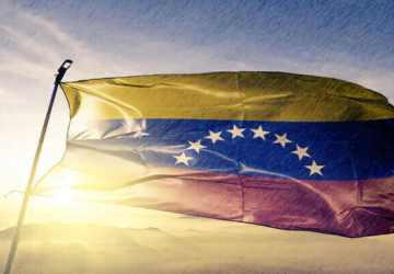 Перевод биткоина в Венесуэле вероятен без сети интернета