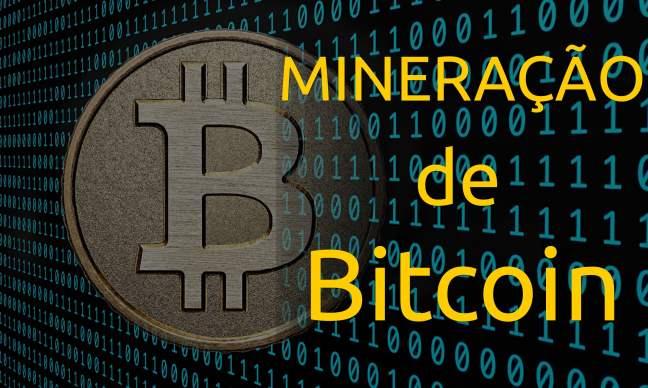 Mineração de Bitcoin e Altcoins