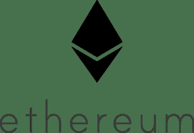 Logotipo Ethereum