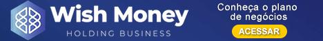 Plano de Negócios Wish Money