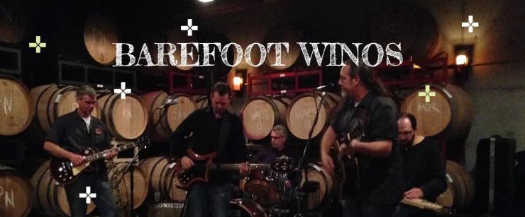 Barefoot Winos