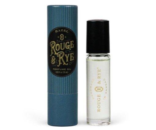 Hazel - Perfume Oil