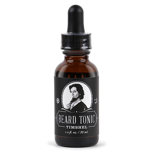 Timshel - Beard Tonic