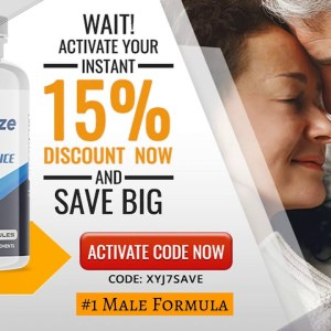 Testoryze Male Enhancement ! Improve Your Sexual Poswer! Satisfy Your Partner! Update 2021 !!