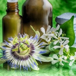 PASSIONFLOWER - Ease Anxiety and Fall Asleep Faster
