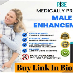 Ultramax Rise Male Enhancement -  #1 Male Formula! Boost your sexual Power & Libido Size!