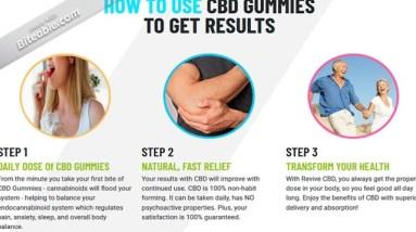 Plant MD CBD Gummies - Reviews