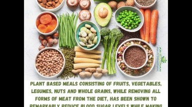 Beneficial Foods That You Should Be Eating If You Suffer from Type II Diabetes