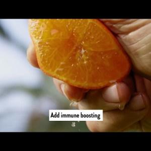 Your Immune Boosting Multivitamin