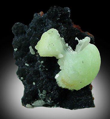 Adamite from Utah