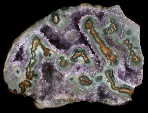 agate-amethyst