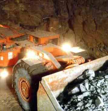 minerales en Piura