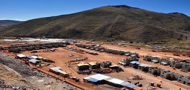 88e892d0 Minera Las Bambas realizó su primer envío de cobre a China | Minería ...