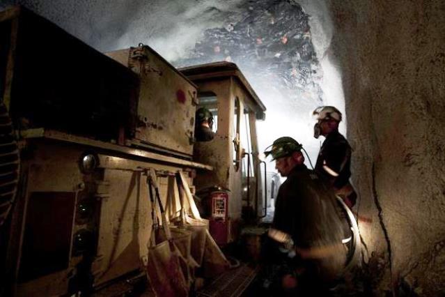 Paran proyectos de exploración minera en Fresnillo
