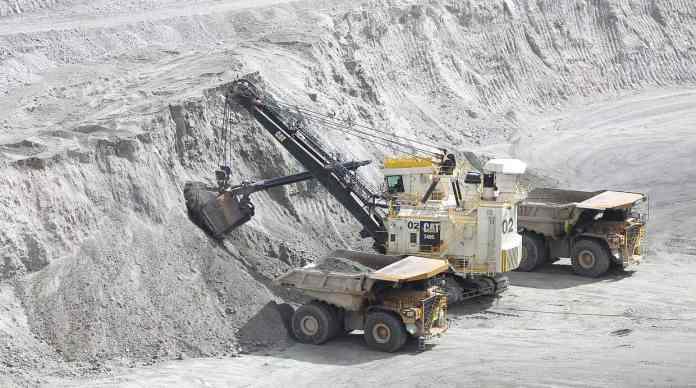 #7. CONSORCIO MINERO HORIZONTE. Considerada como la segunda en el rubro de minas auríferas del país, la compañía elevó en 16,1% sus inversiones a US$219 millones. (Foto: Referencial - archivo El Comercio)