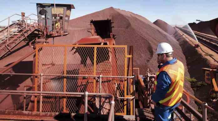 #10. ANGLO AMERICAN QUELLAVECO. La empresa a cargo del importante proyecto minero en Moquegua incrementó en un 2,6% su presupuesto a US$169,4 millones. (Foto: referencial - portal web de Anglo American)